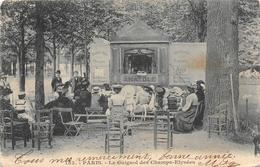 182 Paris - Le Guignol Des Champs-Elysées - Cirque