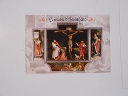 FRANCE  YT F4675 RETABLE D'ISSENHEIM** - Sheetlets