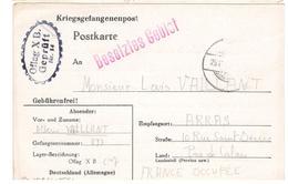 17354 - OFLAG  X B SANDSCLOSTEL - Marcophilie (Lettres)