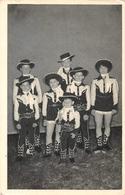 Souvenir Du Cirque Des Juniors - Cirque