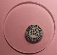 Verres De Montre à Gousset 22/24 - (2/16)-(2/8) (Proche Du Neuf Jamais Monté) - Juwelen & Horloges