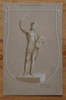 Orpheus - Johann Strauss - Nahe Vor Ein Licht Halten - (n°15057) - Musique Et Musiciens