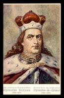 LITUANIE - PORTRAIT DU GRAND DUC  VYTAUTAS-LE-GRAND (1392-1430) - Lituanie