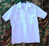 Chemisette  MITHA - SERVICE DE SANTE DES ARMEES_M287 - Uniform