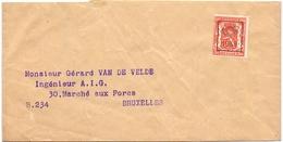 Wikkel Dagblad  - Stempel Cachet  1939 - Stamped Stationery