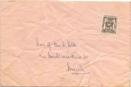 Wikkel Dagblad  - Stempel Cachet  1942 - Stamped Stationery