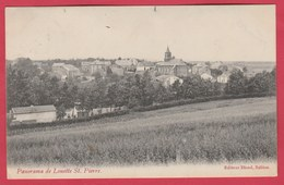 Louette St. Pierre - Joli Panorama ... Du Village - 1911 ( Voir Verso ) - Gedinne