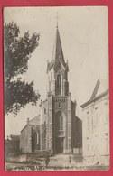 Louette St. Denis - L'Eglise ... Clocher Différent Actuellement - Carte Photo  ( Voir Verso ) - Gedinne