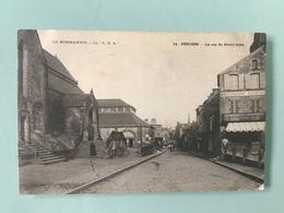 PÉRIERS. - La Rue De Pont-l'Abbé - France