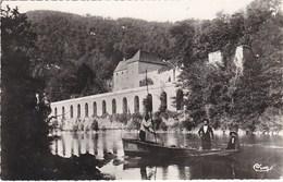 ONOZ . Environs De MOIRANS. Chartreuse De Vaucluse - Other Municipalities