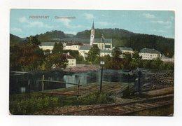 Hohenfurt (Repubblica Ceca)  - Cistercienserstif - Non Viaggiata - (FDC15448) - Repubblica Ceca