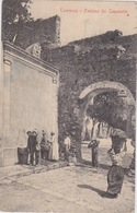 TAORMINA - MESSINA - FONTANA DEI CAPPUCCINI - CARTOLINA VIAGGIATA NEL 1931 - - Italien
