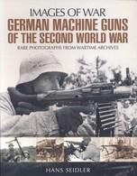 MG In 2. WK Wehrmacht/Heer - 1939-45