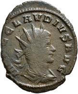 Antike: Römische Kaiserzeit: 54 Bronzemünzen, Meist Æ-Follis, Diverse Kaiser, Unterschiedliche Erhal - Antiche