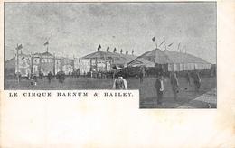 Le Cirque Barnum & Bailey - Cirque