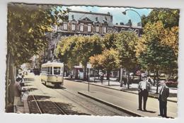 AA018 - SAINT ETIENNE - Grande Artère - Place Jean Jaurès - Tram - Saint Etienne