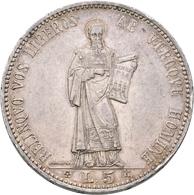 San Marino: 5 Lire 1898, Gigante 17, Montenegro 1, Pagani 357, Kratzer, Randfehler, Sehr Schön-vorzü - San Marino