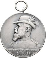 Medaillen Deutschland: Rottweil: Silbermedaille 1928, Geprägt Bei Mayer & Wilhelm, Stuttgart, Auf Da - Germany