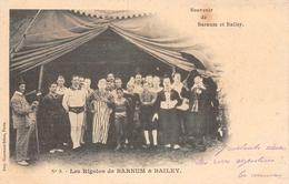 Nr 9Les Rigolos De  Barnum & Bailey - Cirque