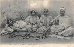 6123 Scénes Et Types - Femmes Arabes LL - Costumes