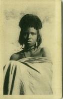 AFRICA - ERITREA - BILENA WOMAN - EDIZ. A.A. & F. CICERO - 1920s (BG3375) - Eritrea