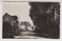 AA025 - THEIL SUR VANNE - Route Nationale - Frankrijk