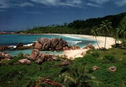 CPM - SEYCHELLES - Anse COCO La Digue - Seychelles