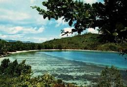 CPM - SEYCHELLES - PORT-LAUNAY Marine Park - Seychelles