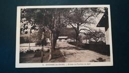 01 - DIVONNE LES BAINS - LE PAVILLON DU GOLF - Divonne Les Bains