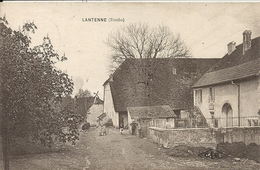 * LANTENNE - France
