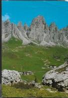 DOLOMITI - PASSO GARDENA - Alpinisme