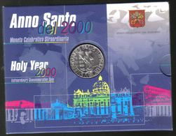 VATICANO ANNO SANTO DEL 2000 2000 LIRE  TOP PRICE - Vatikan