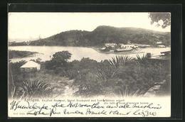 AK Antigua, English Harbour, Naval Dockyard An Lord Nelson Wharf - Unclassified