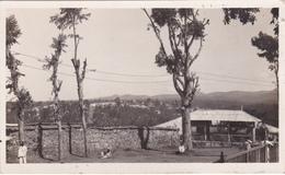 CPA Ethiopie - Carte-Photo - Addis-Abbeba  - 1925 - Etat Moyen - Ethiopie