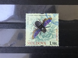 Moldavië / Moldova - Insecten (1.50) 2009 - Moldova
