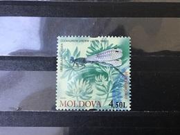 Moldavië / Moldova - Insecten (4.50) 2009 - Moldavië