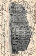 Städshotellet Sparbankhuset Hernösand 1901 SWEDEN - Suède
