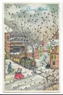 Buon Natale - Piccolo Formato - Viaggiata - Natale