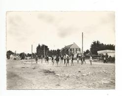 SAINT JULIEN DE QUIBERON -  La Plage - Jeu De Volley Ball - Autres Communes