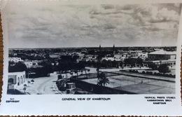 General View Of Khartoum - Sudan