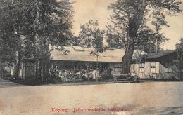 Köping - Johannesdahls Häisobrunn SWEDEN - Suède