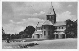 Ringsted Sct Bendts Kirke  DENMARK - Danemark