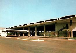 CPM - NIAMEY - L'Aérogare - Niger