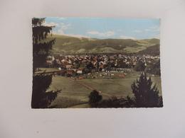 Kirchzarten Im Schwarzwald. - Germany