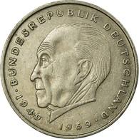 Monnaie, République Fédérale Allemande, 2 Mark, 1976, Karlsruhe, TB+ - [ 7] 1949-… : RFA - Rép. Féd. D'Allemagne