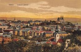 Brno Celkovy Pohled Czech Republic - Tchéquie