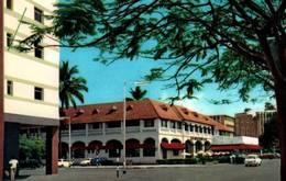 CPM - DAR ES SALAAM - New Africa Hotel - Tanzania