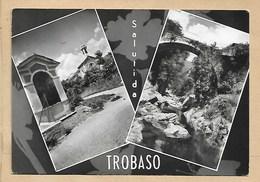 Trobaso (VB) - Non Viaggiata - Italie