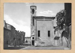 Prarolo (VC) - Non Viaggiata - Italia