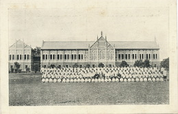 Siamese Christian College . School - Thailand